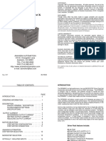 L010024 - DPD60001 Users Guide