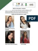 Comite Vigilancia y Control PDF