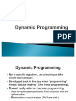 Ch15 Lesson15 16 Dynamic Programming