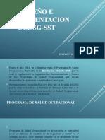 PRESENTACION DISEÑO SG-SST - 1
