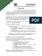 Ayuda Memoria Beca Permanencia 2019 Jul
