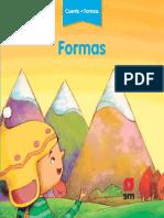 Formas - cuentos