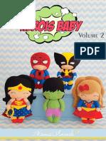 Herois Baby vol 2