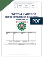 Preparacion y Respuesta ante Emergencias ENERGIA Y ACEROS - MALL PLAZA CAYMA.doc