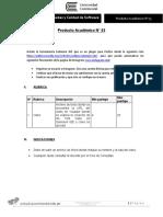 Producto Académico N 03 Pruebas y Calidad de Software (1).docx