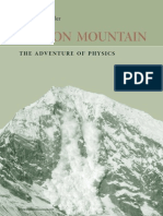 Motion Mountain Physics Textbook