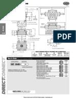 RA-DRF094M-Flanged Series