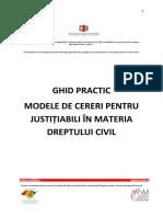 Ghid justitiabili -modele de cereri in materia dreptului civil.docx