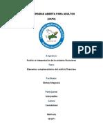 tarea 5 de finanzas publica