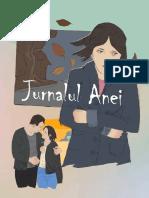 Jurnalul Anei