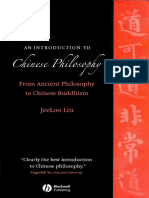 An Introduction to Chinese Philosophy From Ancient Philosophy to Chinese Buddhism by JeeLoo Liu (z-lib.org).pdf