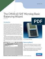 CM3041 EN CMVA60 Basic Balancing Wizard 071111