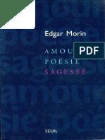 Amour, Poésie, Sagesse by Morin Edgar, Morin Edgar (z-lib.org).epub.pdf
