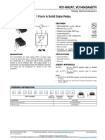 solid state relay vo14642a.pdf