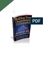 Building Your Organization On Autopilot.pdf