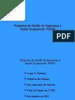apresentaçào PGSSO 1.ppt