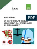 Dossier Juridique Ligue de défense Des Conducteurs Pour Les départements