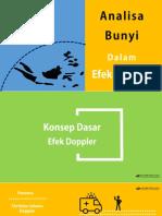 MATERI EFEK DOPPLER [Autosaved]