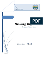Drilling Rig.docx