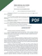 Decreto E-Ciber