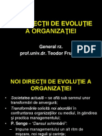 Tema 14. Noi direc__ii de evolu__ie a organiza__iei