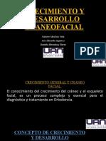 ORTODONCIA crecimiento general y craneofacial (1) (1)