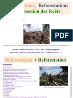 DeforestationReforestationProtectionForets.pptx