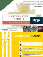 Microbiologia untului-1