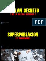 #EL PLAN SECRETO