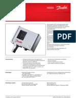Presostato KP Refrigerancion.pdf