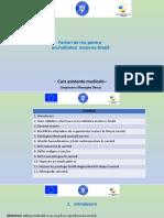 1 Factori de risc pentru  mortalitatea materno-fetala - asistente.pptx