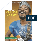 Biographie de Claude Ndam by Arol Ketch