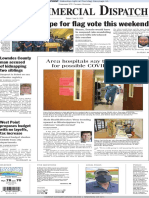 Commercial Dispatch eEdition 6-26-20