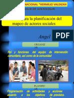 TEMA 6 CRITERIOS PARA EL MAPEO DE ACTORES SOCIALES.pptx