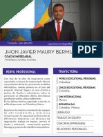 curriculo Jhon Maury.pdf