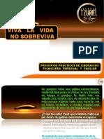 VIVA LA VIDA NO SOBREVIVA LíderesVIP FEB 2020 BN