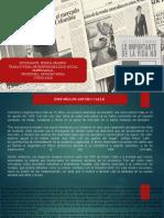 Trabajo de responsabilidad social (Arturo Calle)