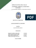 ABSORVANCIA Y CONCENTRACION PREGUNTAS RESUELTAS