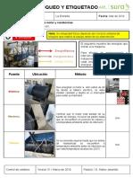 Extrusora paletizadora motor y resistencias.ppt