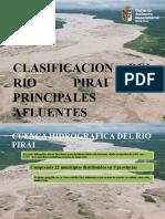 CLASIFICACION PIRAI