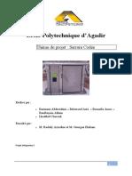 Rapport-finale-Serrure-WEAKcodée