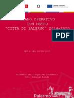 Piano Operativo Palermo
