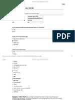 evaluation - robyne fritz
