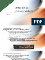 9. Componentes de las computadoras portátiles.pptx