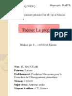 Thème.pptx