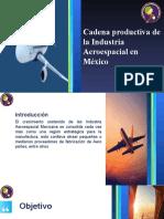 Aeronautica estado de Mexico