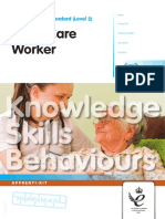 Communication Workbook
