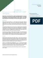 2020-05-04MaterialChangeConsultationrelatingtoWTICrudeOilFutures
