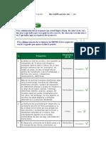 1.Estrategia y procedimiento de entrega