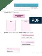 Ficha de trabalho nº. 4 PECUÁRIA